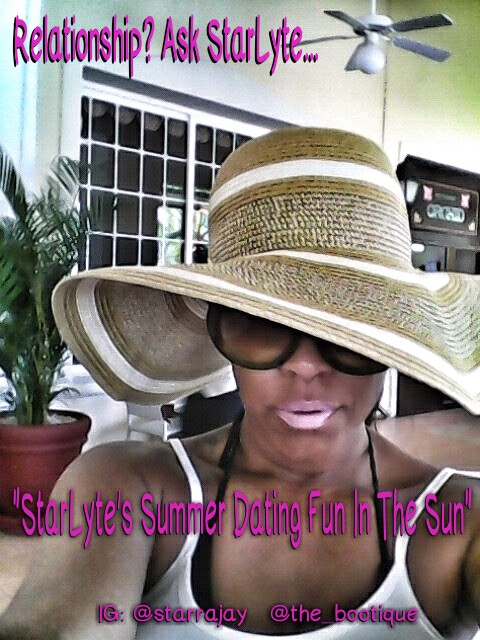 StarLyte' Summer Dating Fun in the Sun