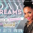 Rasheeda-DayDreams-Day Party-inMontgomery