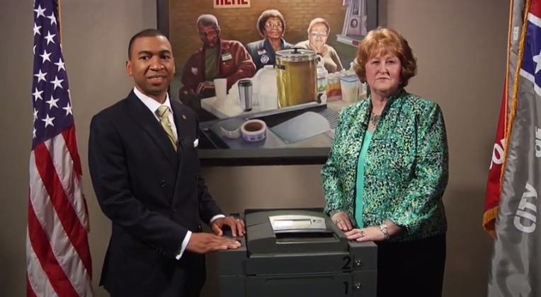 What YOU Need to know about Montgomery City Elections (Video)