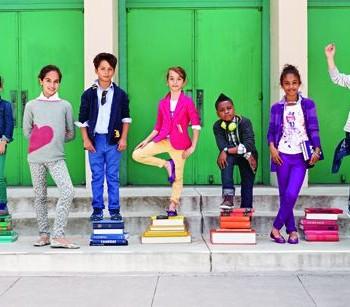 Cutting into the Future of kids inMontgomery