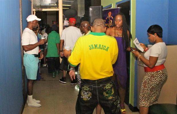 Jamaica DayDreams inMontgomery