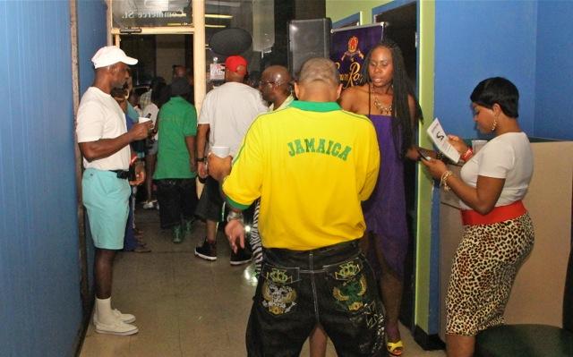 DayDreams Caribbean Street Party Recap