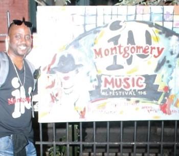 inMontgomery Music Festival