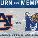 Birmingham Bown Auburn Memphis