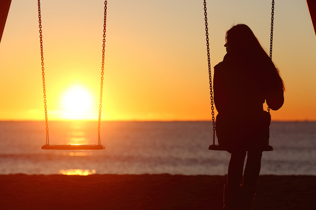12 Fascinating Facts About Loneliness