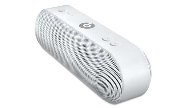Tech Beats Pill
