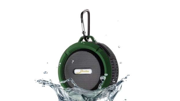 Tech Elivebuy Portable Waterproof