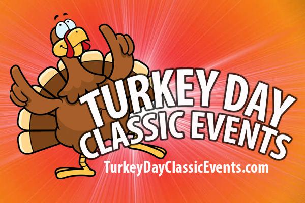 TurkeyDayClassicEvens.com