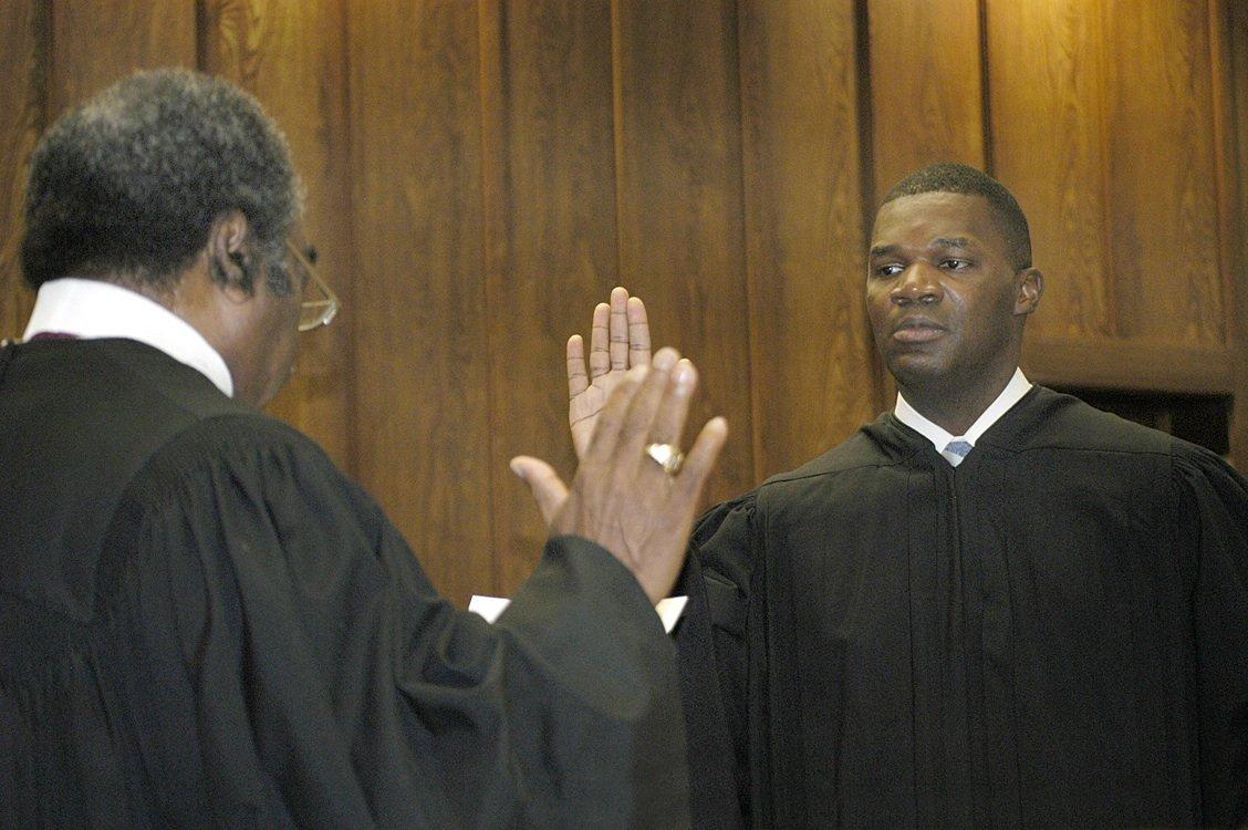 Calvin Williams for Circuit Judge