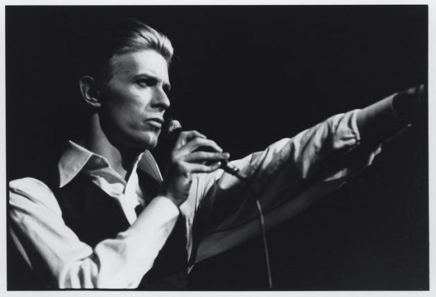 david bowie incity magazine