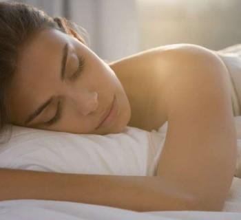 favorite sleep positions inCity Magazine