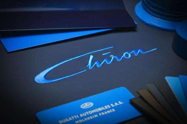 inCity Magazine 10 Cars Bugatti Chiron