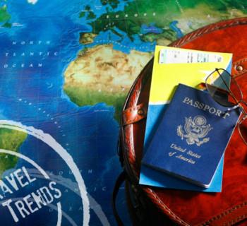 inCity Magazine 2016 Travel Trends
