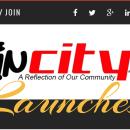 inCity Magazine Launches
