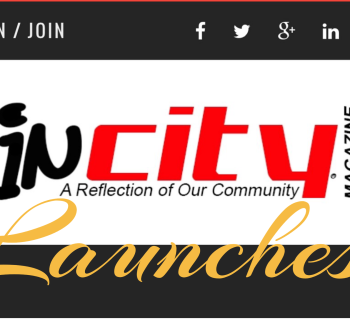 inCity Magazine Launches