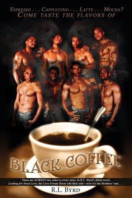 """Black Coffee"" Wakes Up Social Advocacy For Black Men"