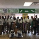 Necktie Drive Southlawn Middle inCity Magazine