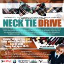 inCity magazine NeckTie Drive