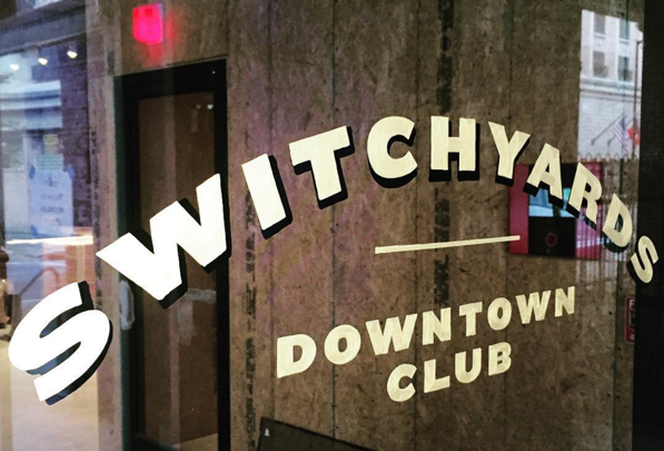Switchyards Downtown Club Opens inAtlanta