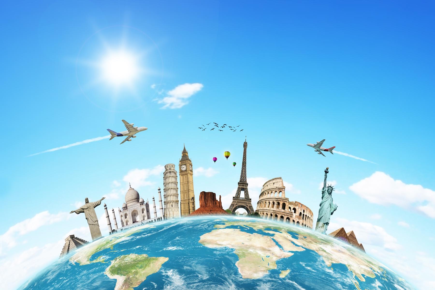 International Threat Affects Travel Plans