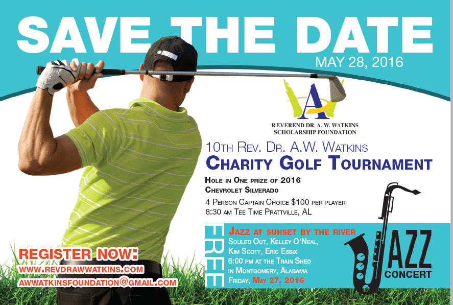 A.W. Watkins Charity Golf Tournament