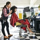 inCity Magazine Hairstylist