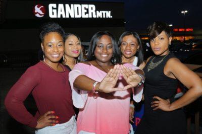 Delta - Troy University Alumnae