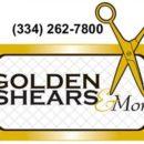 Golden Shears, incity magazine