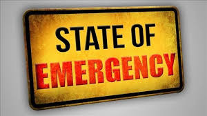 Publisher Post: State of Emergency