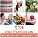 health wellness Wise Traditions inCity magazine