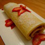 strawberryroll