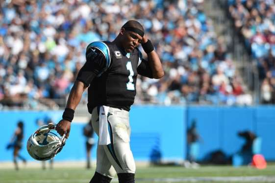 NFL team's most disappointing player of 2016