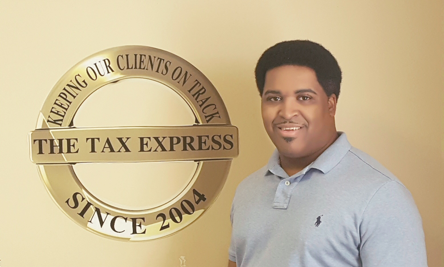 Feature Story: The Tax Express