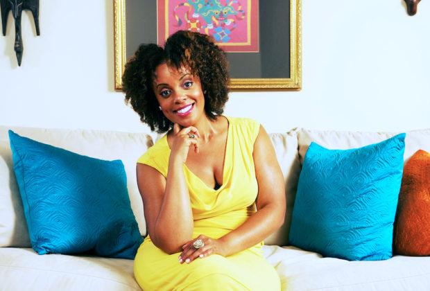 Fela Powell, Naya Powell, Utopia Spa, inCity Magazine, entrepreneur