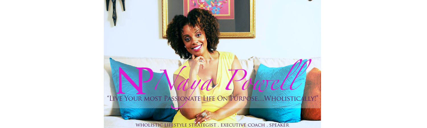 Naya Powell, Utopia Spa, inCity Magazine, entrepreneur