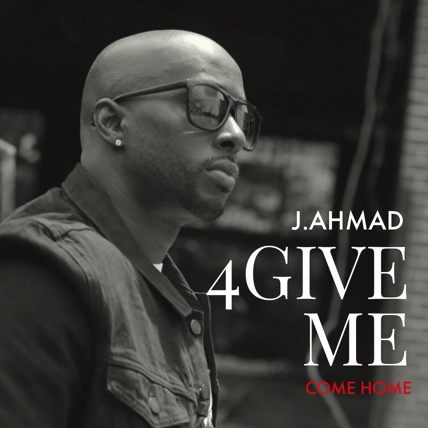 4Give Me Song Cover J Ahmad