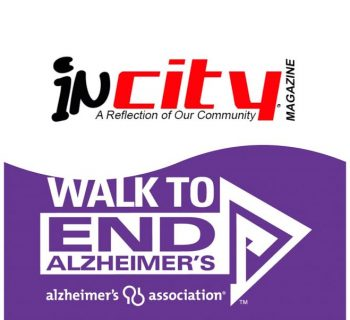 incity magazine, Alzheimer's association