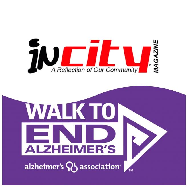 inCity Magazine Sponsors The 2017 Walk To End Alzheimer's