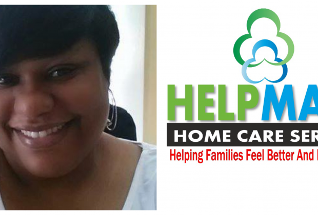 Christy Posey, HelpMage Home Care Services, inCity Magazine