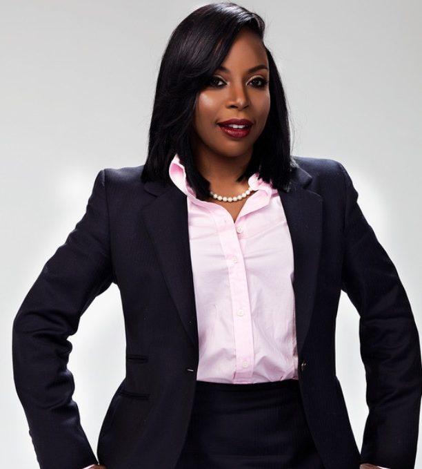 inCity Magazine Tiffany Simmons_Trap_Attorney_The Plug Lawyer