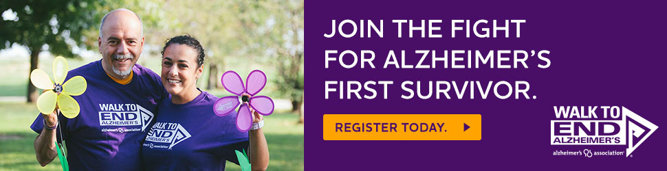 End Alzheimer's inCity Magazine