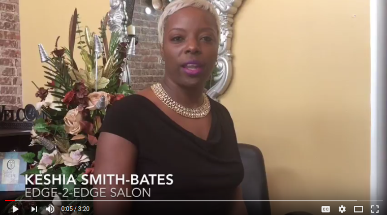"Keshia Smith Bates Talks About ""Why She Does It"""