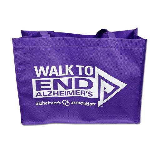 """""""Why I Walk"""" For Alzheimer"""