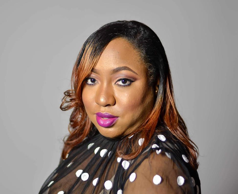 Brittney Powell: WalMart Deal, Cosmetic Creator & Domestic Violence Speaker