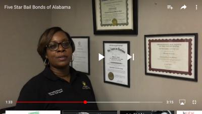 five Star bail bonds, montgomery inCity Magazine, Alabama