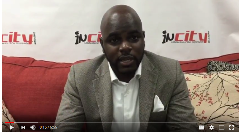 Tony Q. Cobb Jr, Sports Agent: Sports Can Help Your Life, Entrepreneurship & TV Show Ballers