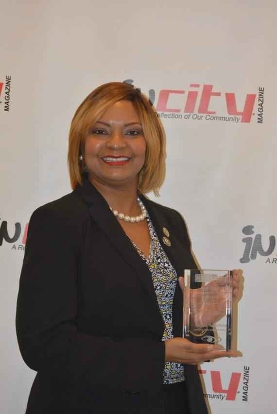 inCity Magazine_Angela McKenzie_Classic Honors Brunch