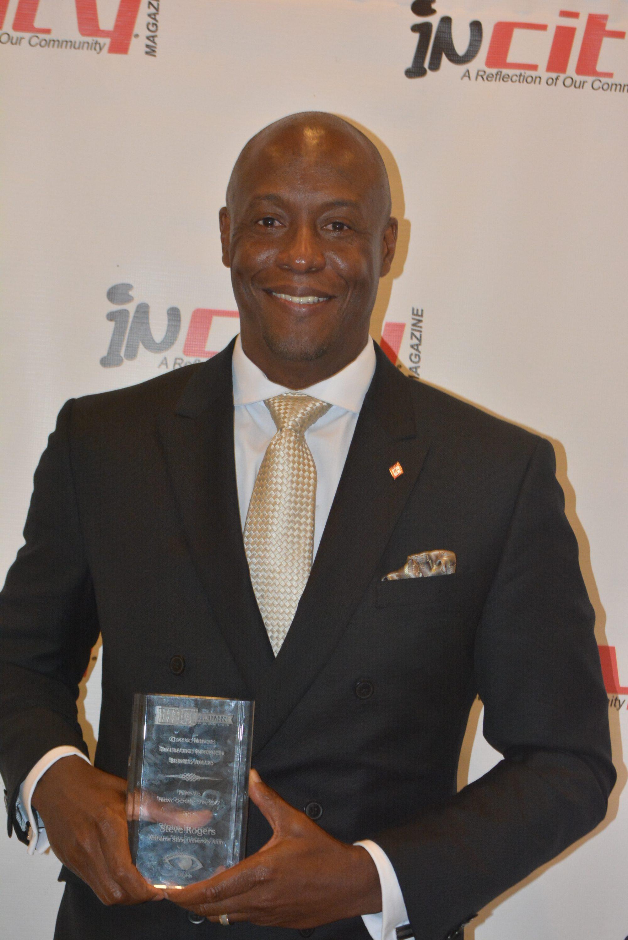 inCity Magazine_Steve Rogers_Classic Honors Brunch