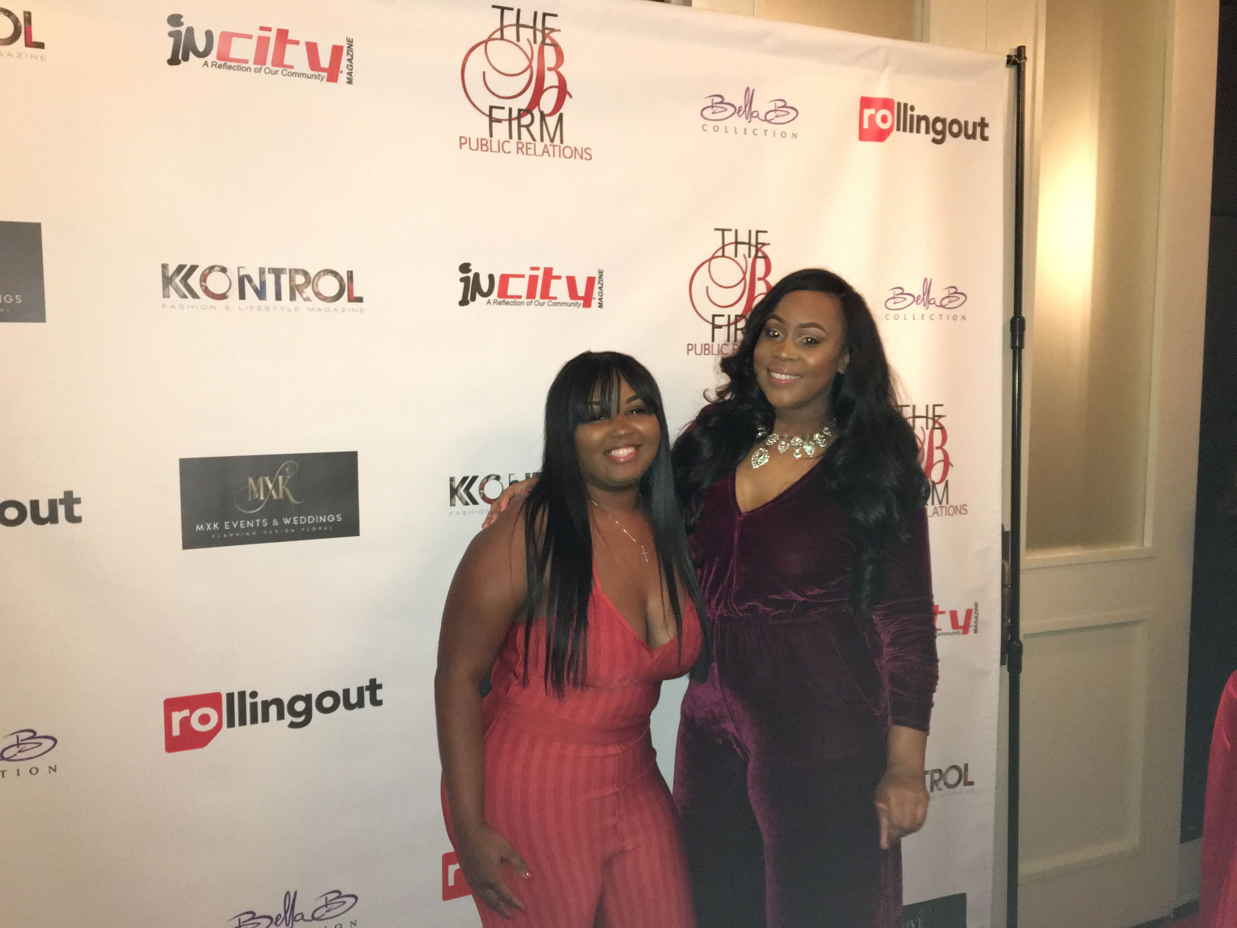 Bella B Collection: Holiday Soiree, Hair Industry, Oprah & Entrepreneurship