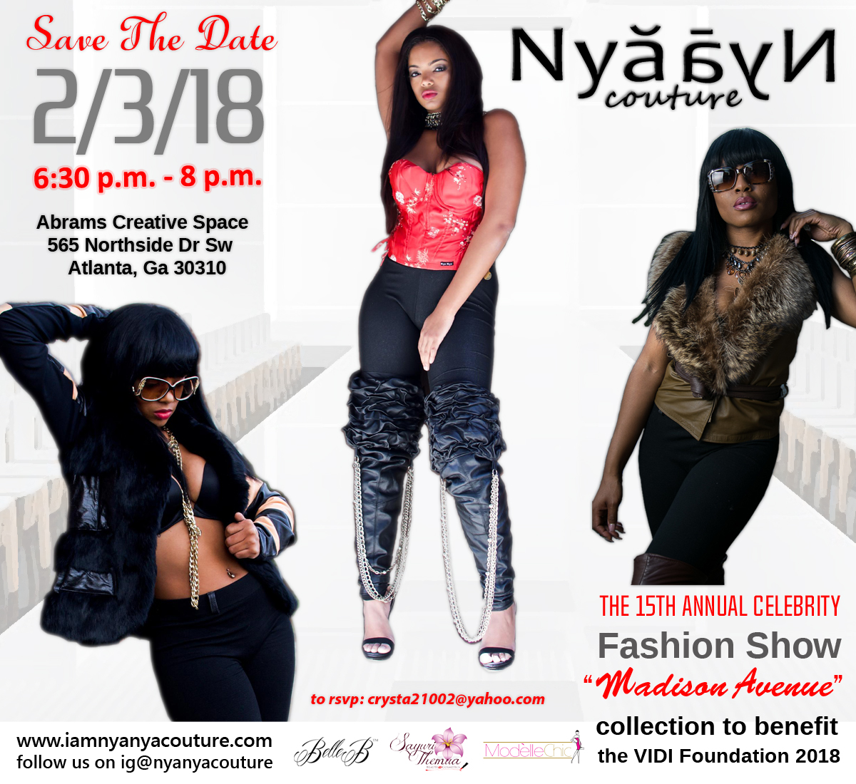 nya nya COUTURE_incity magazine